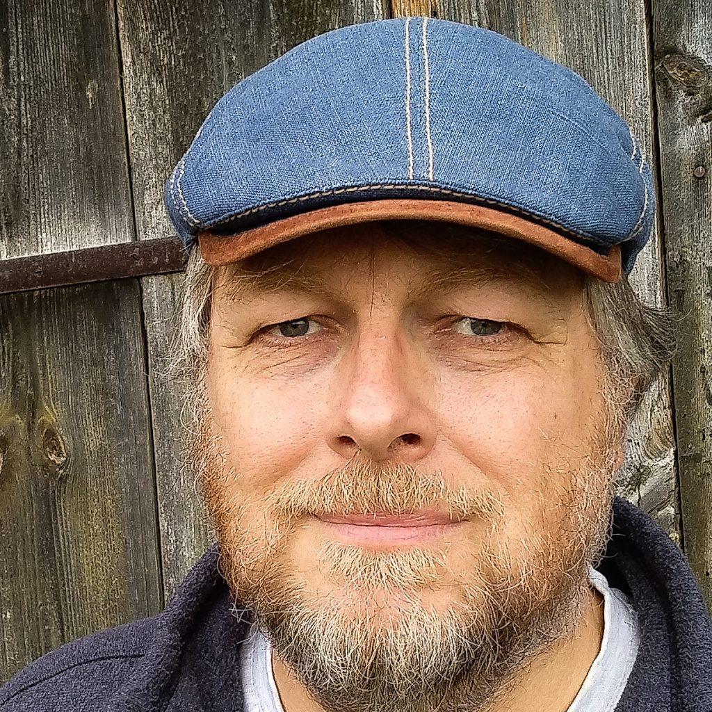 Tobias Gerber, Painter, Maker