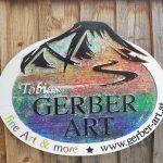 gerber-art logo